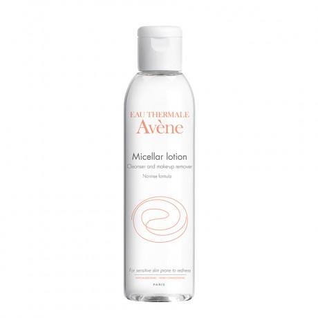 AVENE Odličovací a čistící micelární voda 100 ml