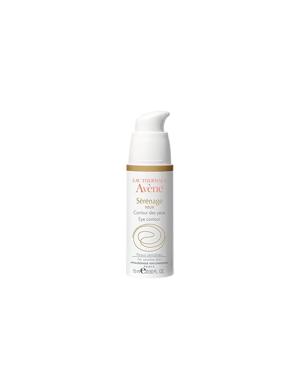 Avene Serenage oční krém 15 ml
