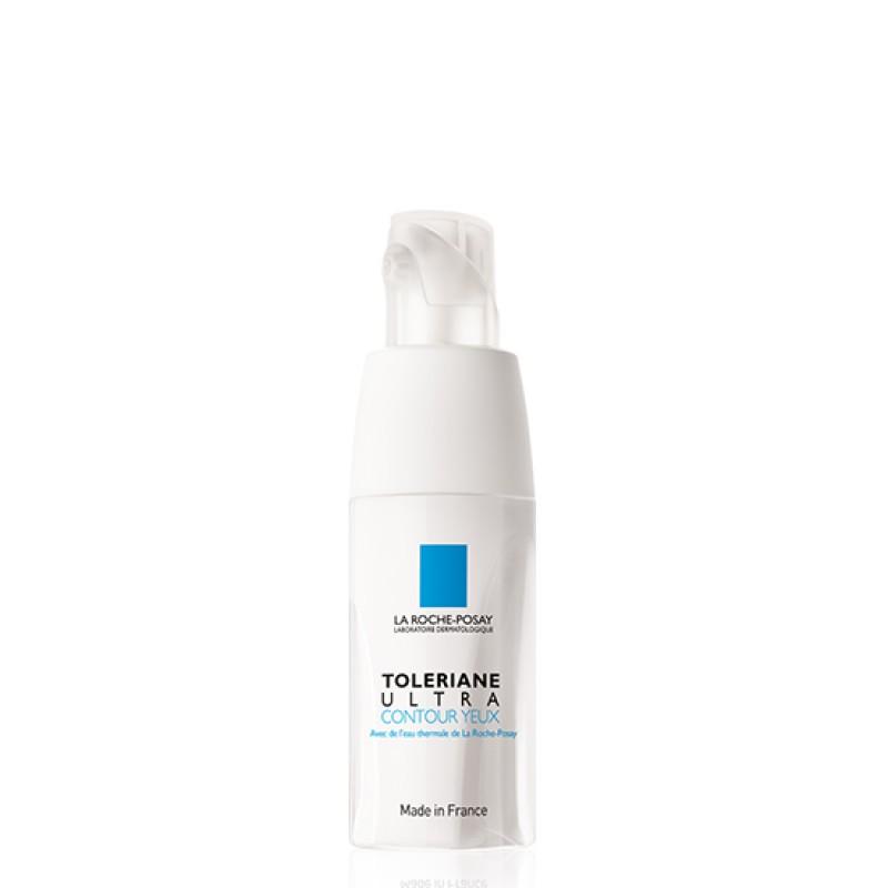La Roche-Posay Toleriane Ultra oční krém 20 ml