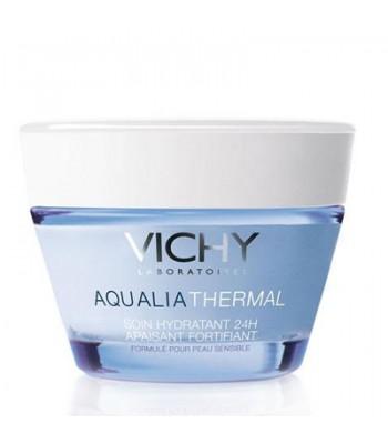 VICHY Aqualia legere 15 ml - Denní hydratační krém cestovní balení