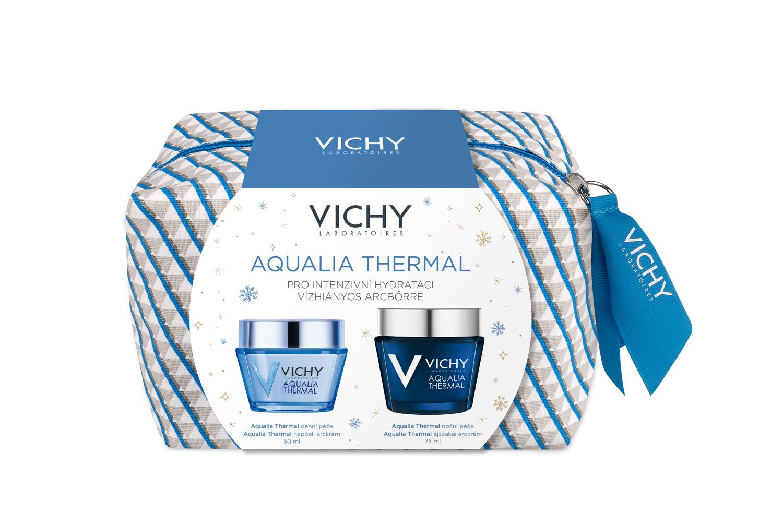 Vichy Vánoce Aqualia