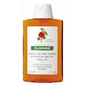 Klorane Šampon s výtažkem z lichořeřišnice 200 ml
