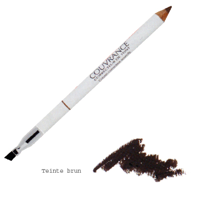 AVENE Couvrance Korekční tužka na obočí tmavá - Crayon Correcteur Sourcils 1,19g