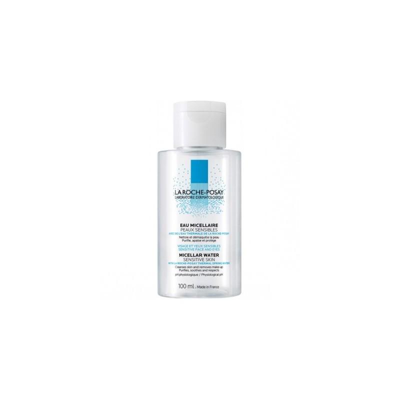 La Roche-Posay Mini balení Micelární voda 100 ml