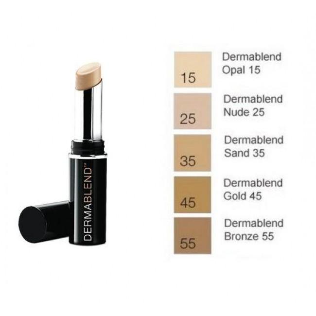VICHY Dermablend 3D korekční tyčinka odstín 35 Sand (Corrective Stick - 14hr) 4,5 g