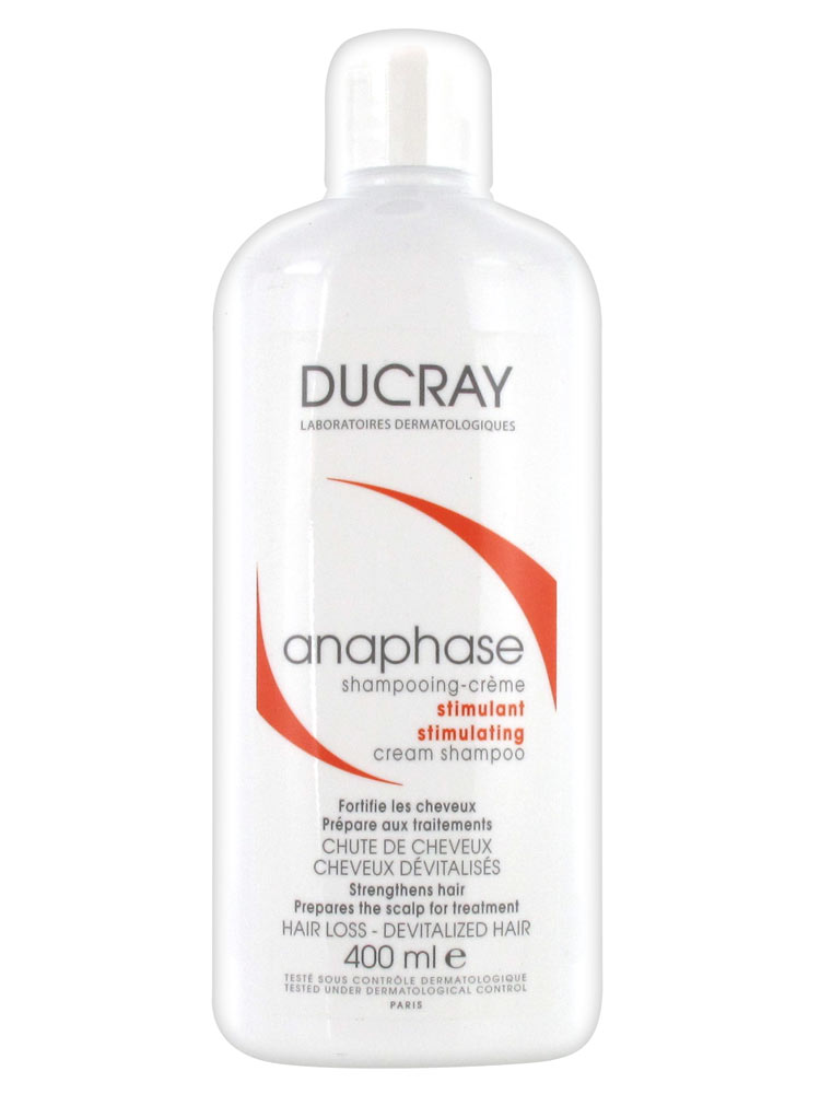 DUCRAY Anaphase šampon 300 ml plus 100 ml ZDARMA