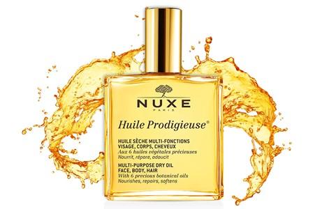 Nuxe Multifunkční zázračný suchý olej ve spreji 100 ml