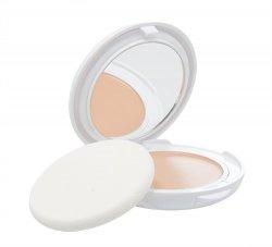 AVENE Tónovací kompaktní pudr s UV filtrem 50 - Haute Protection Compact Salbe 10 g - Beige (světlý)