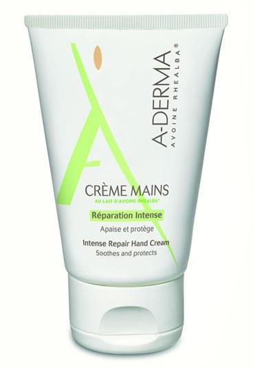 A-DERMA Krém na ruce výživný a regenerační- Creme mains 50 ml