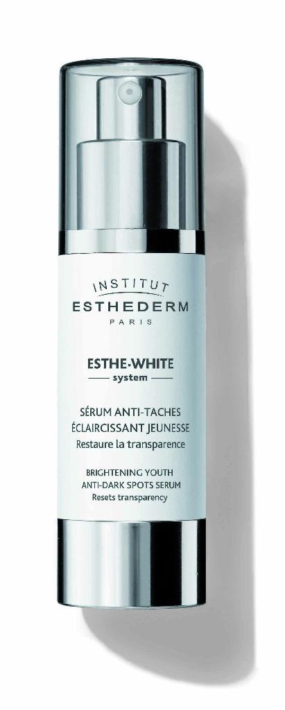 ESTHEDERM Esthe-White rozjasňující a bělící sérum 30ml