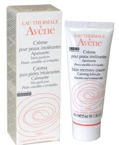 AVENE Výživný krém pro intolerantní pokožku - Creme pour peaux intolerantes riche (C.P.I.) 40ml
