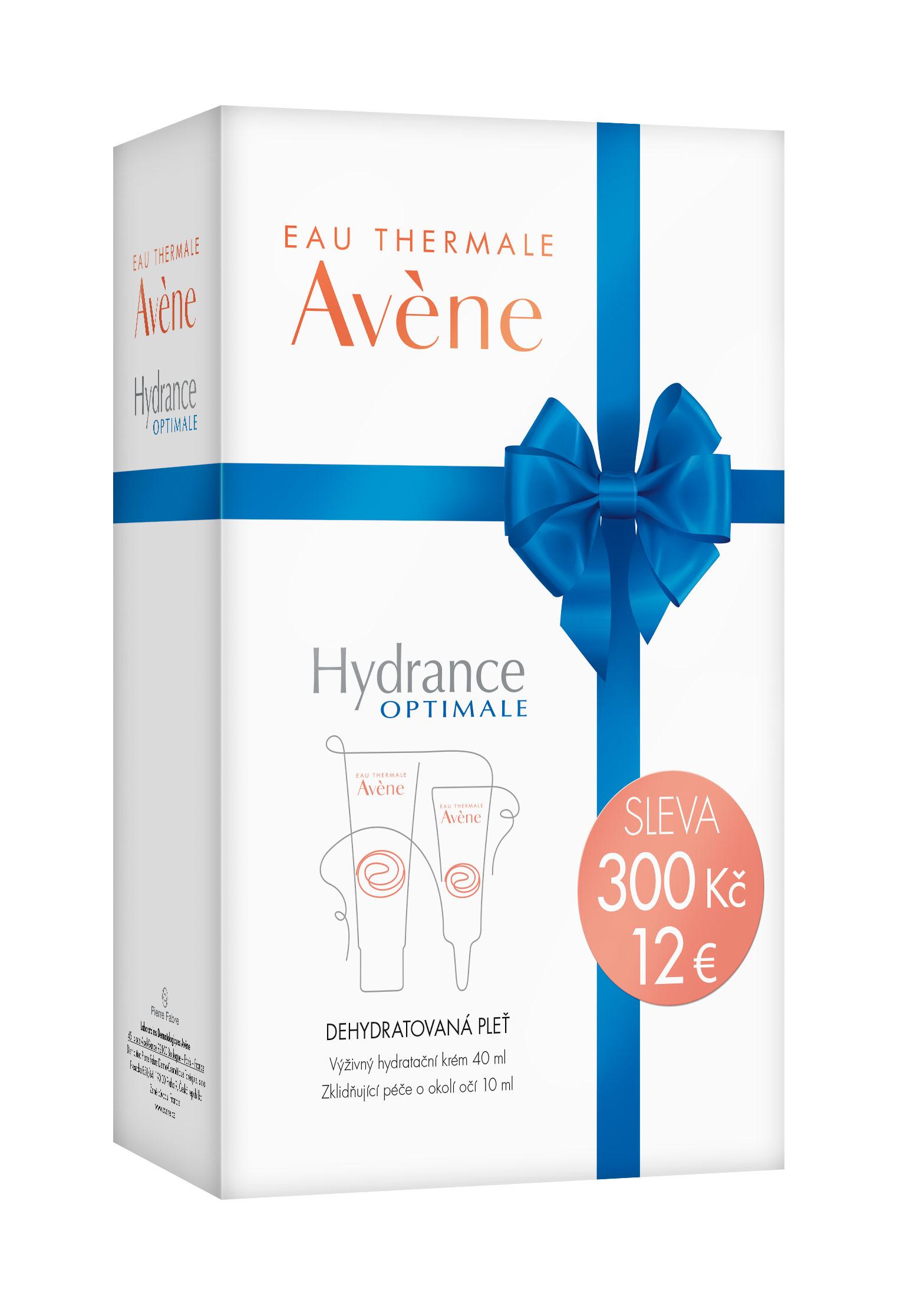 AVENE Hydrance riche balíček Vánoce 2016