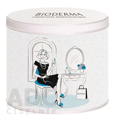 BIODERMA Vánoce Hydrabio Perfecteur plus Hydrabio H2O 500 ml