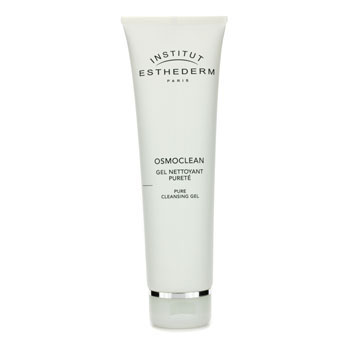 ESTHEDERM osmoclean pure cleasing gel