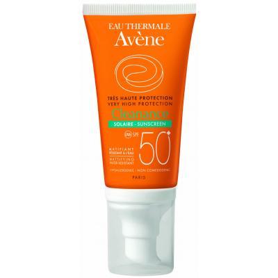 AVENE Cleanance Sluneční ochrana SPF50 plus 50 ml