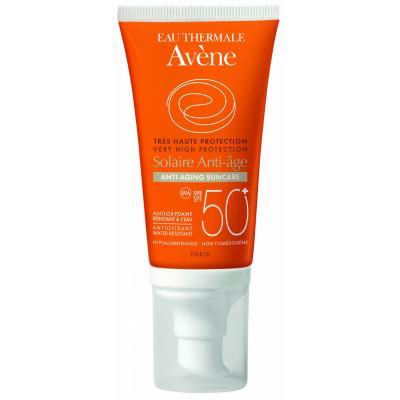 AVENE Sluneční Anti-age SPF50 plus 50 ml
