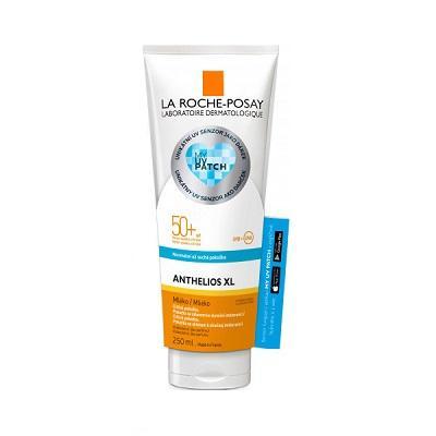 LA ROCHE-POSAY PROMO Anthelios XL mléko UV PATCH SPF 50 plus 250 ml
