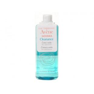 AVENE Cleanance čistící micelární voda - Eau nettoyante 400 ml