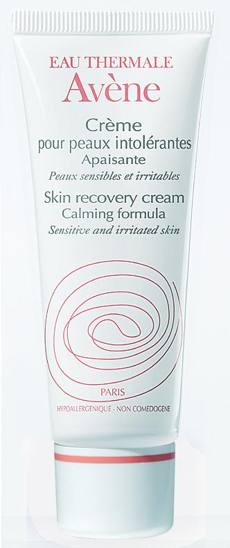 AVENE Zklidňující krém pro intolerantní pokožku - Creme pour peaux intolerantes (C.P.I.) 50ml