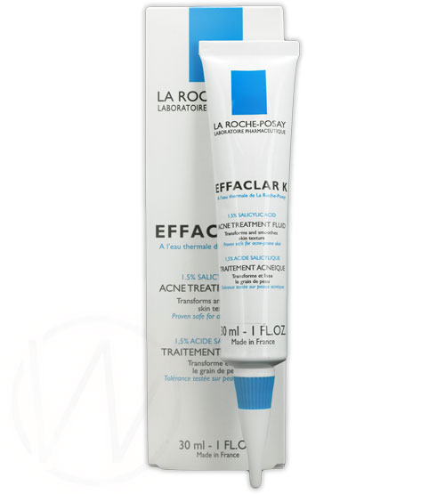 La Roche-Posay Effaclar K plus 30 ml