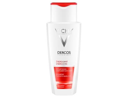 Vichy Dercos posilující šampon proti padání vlasů s aminexilem 200 ml
