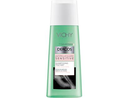 Vichy Dercos šampon proti lupům pro citlivou vlasovou pokožku