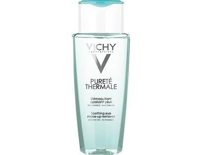Vichy Purete Thermale Odličovač očí 150 ml