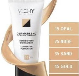 VICHY Dermablend Korekční make-up 35 30ml