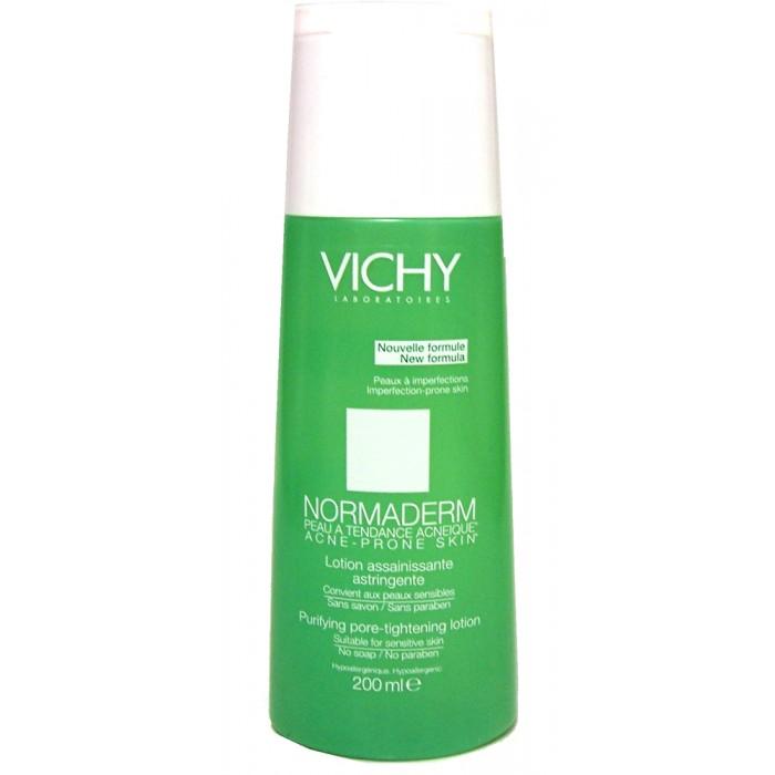 Vichy Normaderm Čisticí adstringentní tonikum 200 ml
