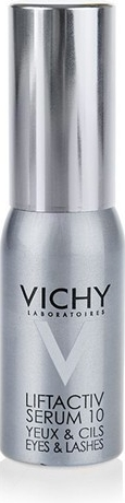 Vichy Liftactiv serum 10 na oči a řasy 15 ml