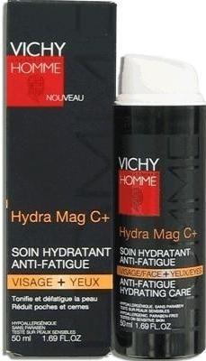 Vichy Homme Hydra Mag C plus 50 ml