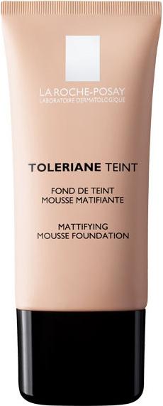 La Roche-Posay Toleriane Zmatňující pěnový make-up 01 30 ml