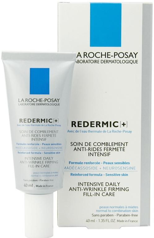La Roche-Posay Redermic C pleť normální až smíšená 40 ml