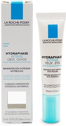 La Roche-Posay Hydraphase Intense oční 15 ml