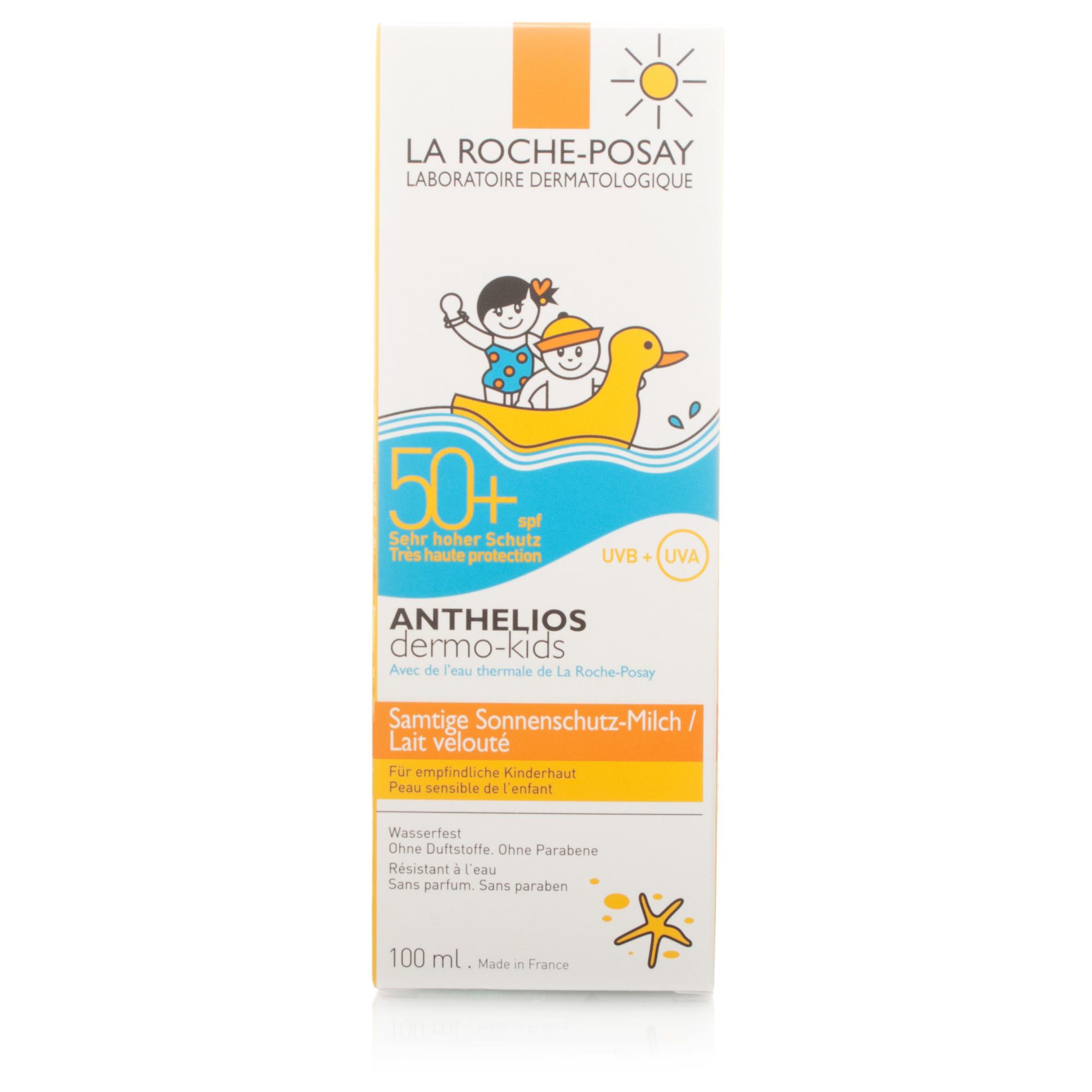 La Roche-Posay Anthelios Mléko pro děti SPF 50 100 ml