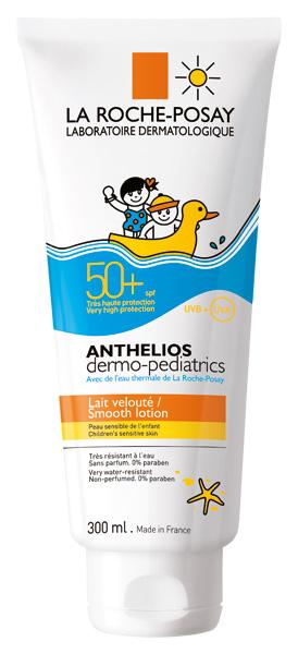 La Roche-Posay Anthelios Mléko pro děti SPF 50 300 ml