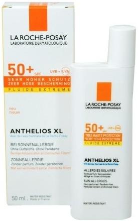 La Roche-Posay Anthelios XL SPF 50 plus ultra lehký fluid 50 ml