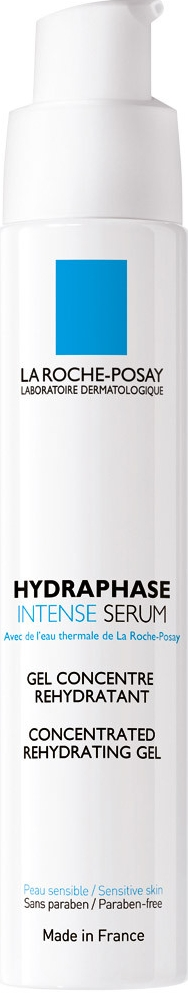 La Roche-Posay Hydraphase Intense serum - Rehydratační koncentrovaný gel 30 ml