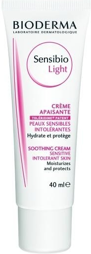 BIODERMA Sensibio Legere krém 40 ml
