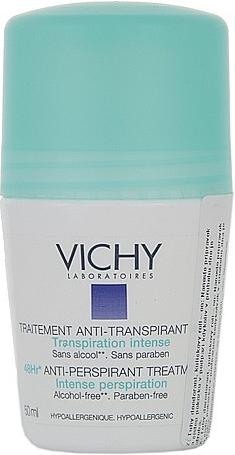 Vichy deo anti-transpirant intensive 48h 50ml