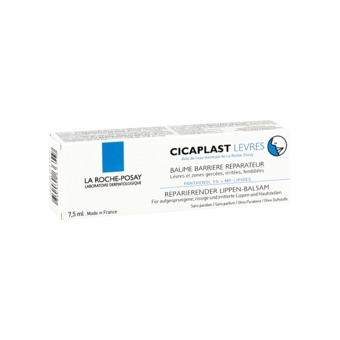 La Roche-Posay Cicaplast lips Balzám na rty 7.5 ml