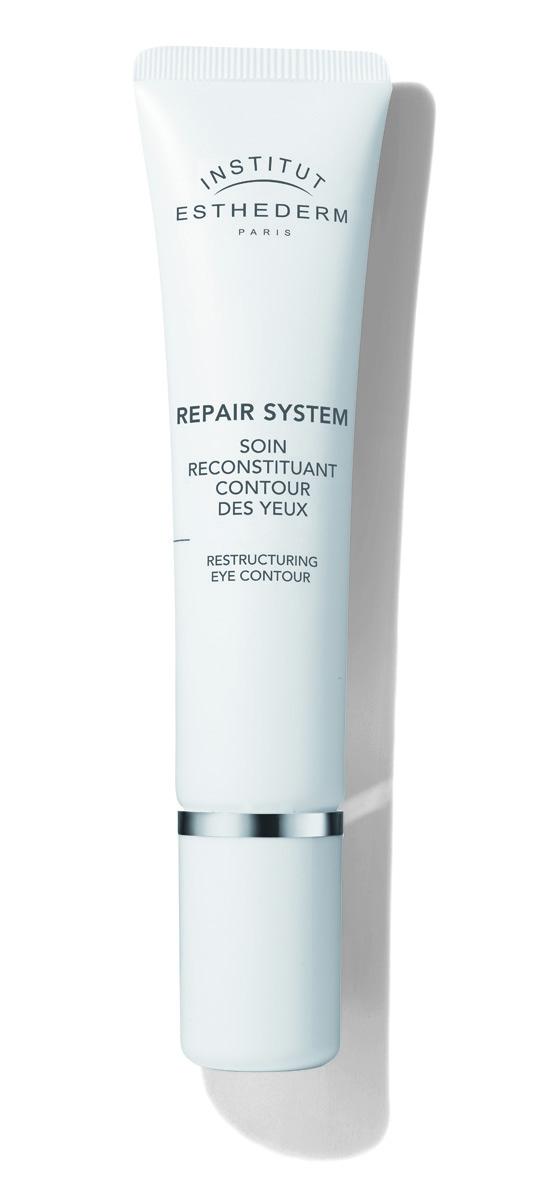 Esthederm Repair Restructuring eye contour cream - Restrukturalizační oční krém 15 ml