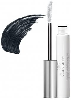 Avene Couvrance řasenka pro citlivé oči odstín Black (Mascara Haute Tolérance) 7 ml