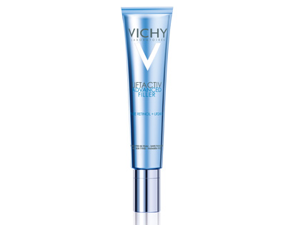 Vichy Liftactiv Advanced Filler Exspirace 6/2017- Korektivní péče 30 ml