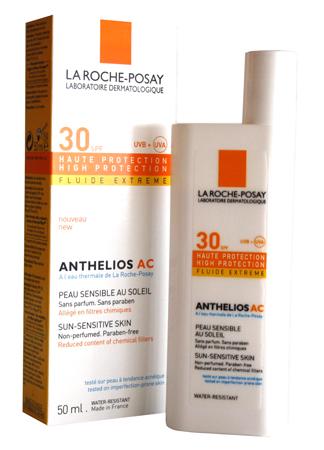 La Roche-Posay Anthelios AC ZMATŇUJÍCÍ FLUID 50 ml
