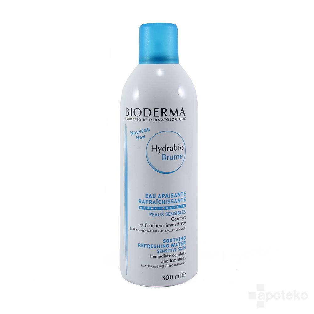 Bioderma Hydrabio Brume 300 ml