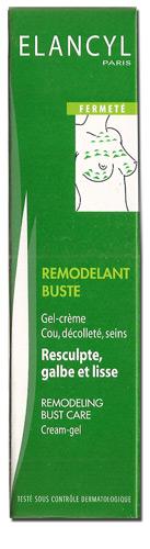 ELANCYL Zpevňující serum na prsa - Remodelant buste 50 ml