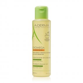 A-DERMA Exomega Control huile 200 ml - Zvláčňující sprchový olej