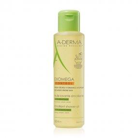 A-DERMA Exomega Control huile 500 ml - Zvláčňující sprchový olej