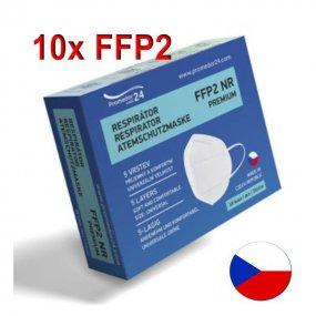 Respirator FFP2 NR Promedor 24